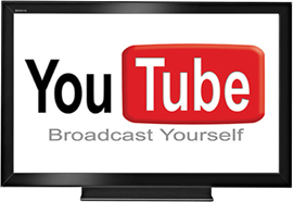 YouTube - Broadcast Yoursel