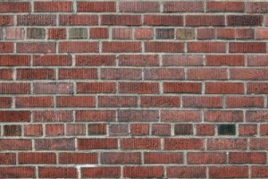 The Brick Wall Effect
